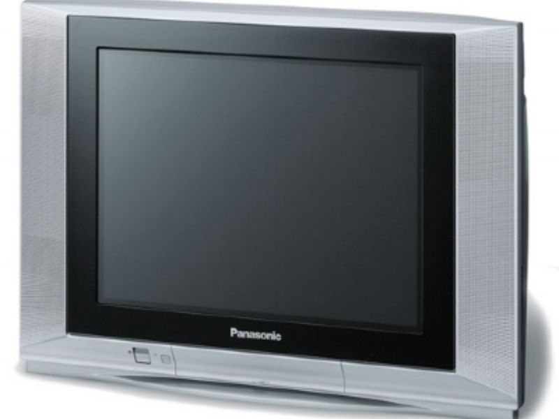 tc-21fj10t Panasonic